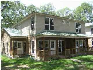 20 Apaco St A, APALACHICOLA, FL 32320 (MLS #262533) :: Berkshire Hathaway HomeServices Beach Properties of Florida