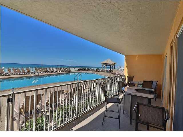 5004 Thomas Dr, PANAMA CITY BEACH, FL 32408 (MLS #262569) :: Berkshire Hathaway HomeServices Beach Properties of Florida