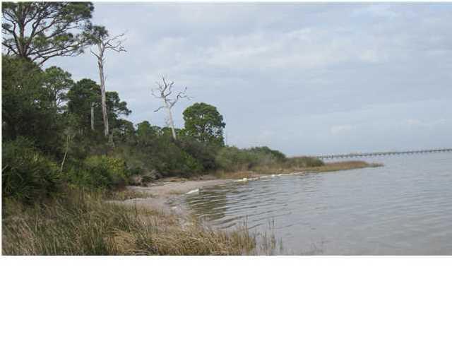 0 Cape San Blas Rd, CAPE SAN BLAS, FL 32456 (MLS #262606) :: Berkshire Hathaway HomeServices Beach Properties of Florida