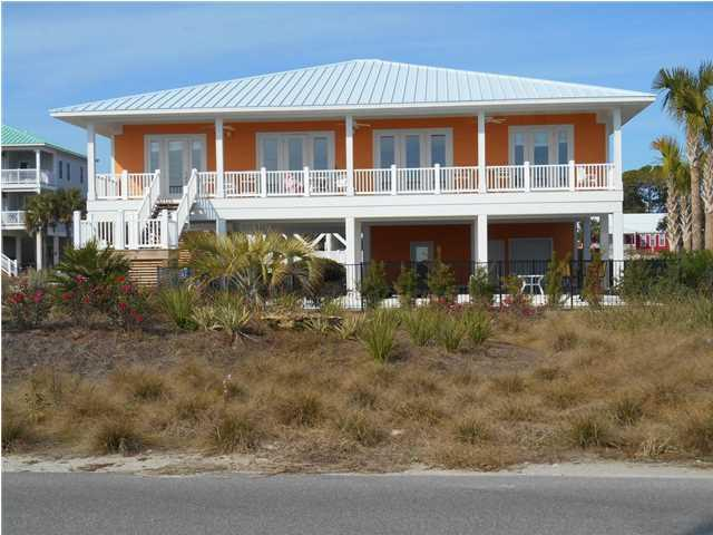 1041 East Gorrie Dr., ST. GEORGE ISLAND, FL 32328 (MLS #262648) :: Berkshire Hathaway HomeServices Beach Properties of Florida