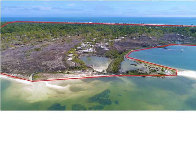 0 Lubbers Ln, CARRABELLE, FL 32322 (MLS #262784) :: Coastal Realty Group