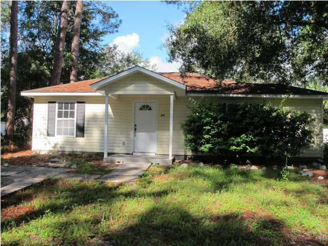 362 21ST AVE, APALACHICOLA, FL 32320 (MLS #263054) :: Berkshire Hathaway HomeServices Beach Properties of Florida