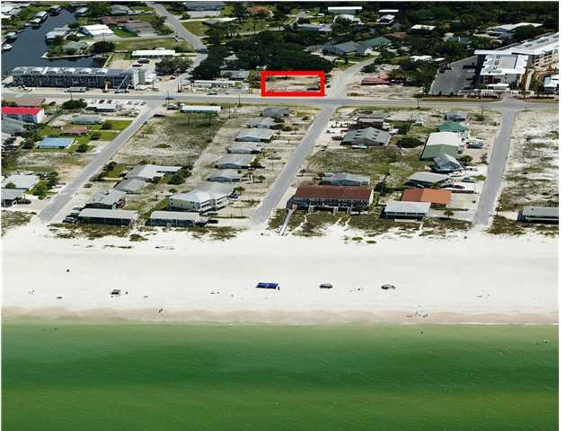 101 35TH ST N, MEXICO BEACH, FL 32456 (MLS #300023) :: Coast Properties