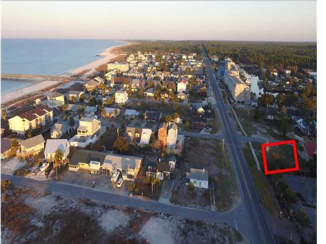 3404 Hwy 98, MEXICO BEACH, FL 32456 (MLS #300025) :: Coast Properties