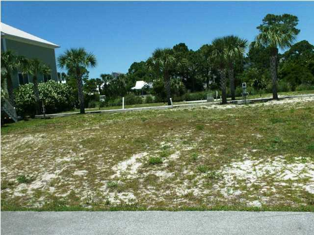 114 Lakeshore Dr Lot 4, Blk K, CAPE SAN BLAS, FL 32456 (MLS #300057) :: CENTURY 21 Coast Properties