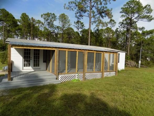 728 15TH ST, PORT ST. JOE, FL 32456 (MLS #300086) :: Berkshire Hathaway HomeServices Beach Properties of Florida