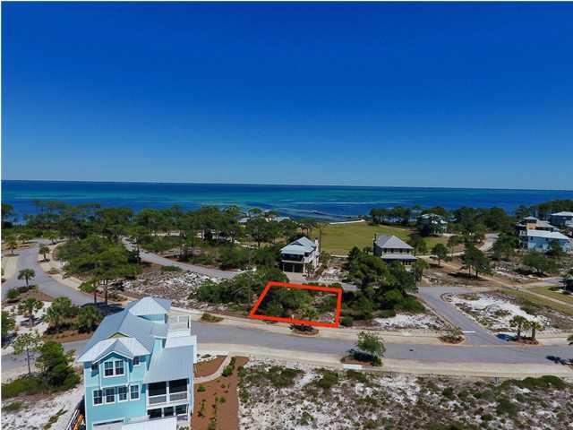 61 Ovation Drive, CAPE SAN BLAS, FL 32456 (MLS #300087) :: Coast Properties