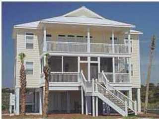 909 West Gorrie Dr., ST. GEORGE ISLAND, FL 32328 (MLS #300097) :: Berkshire Hathaway HomeServices Beach Properties of Florida