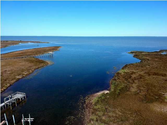 1735 Lark Ln, ST. GEORGE ISLAND, FL 32328 (MLS #300145) :: CENTURY 21 Coast Properties