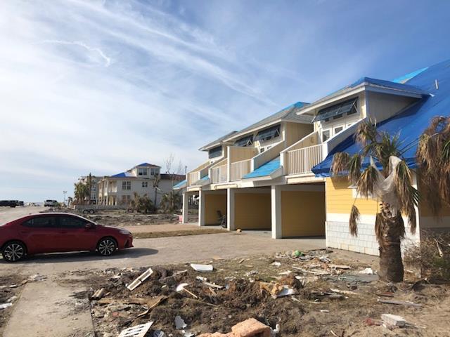 102 38 TH A, MEXICO BEACH, FL 32456 (MLS #300349) :: Coast Properties