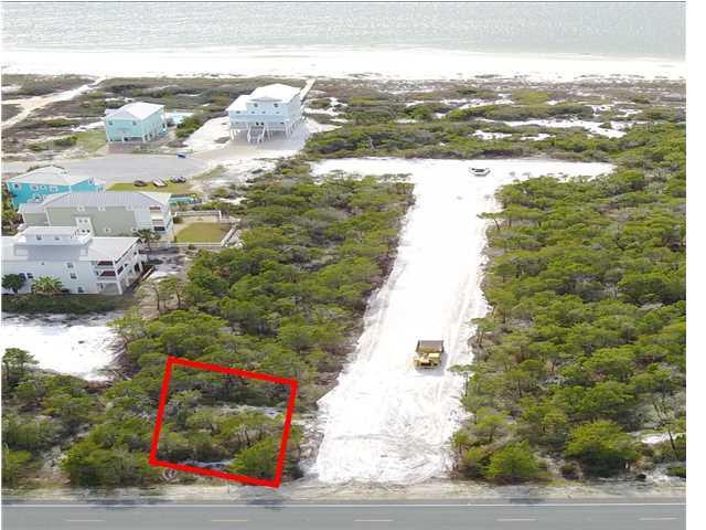 4 Sandy Hill Trail Blk C, CAPE SAN BLAS, FL 32456 (MLS #300380) :: Coastal Realty Group