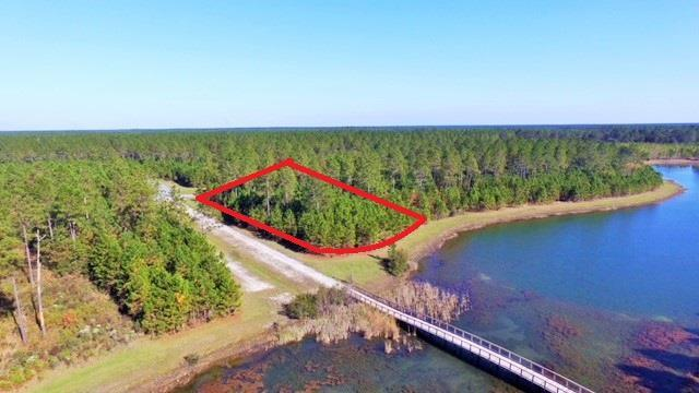 87 Torrey Pine Trail, OVERSTREET, FL 32465 (MLS #300395) :: CENTURY 21 Coast Properties