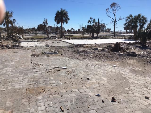 105 Circle Dr, MEXICO BEACH, FL 23456 (MLS #300501) :: Coastal Realty Group