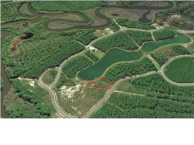 81 Torrey Pine Trail, WEWAHITCHKA, FL 32465 (MLS #300503) :: CENTURY 21 Coast Properties