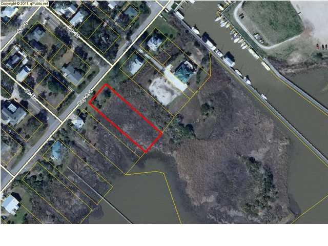 94 Bay Ave, APALACHICOLA, FL 32320 (MLS #300518) :: Berkshire Hathaway HomeServices Beach Properties of Florida