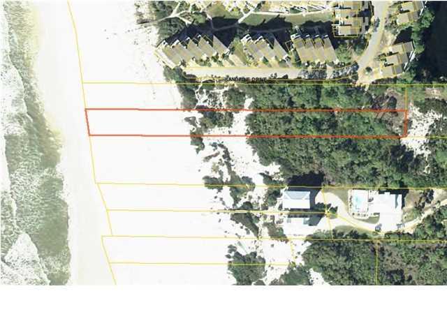 0 Seacliff Dr, CAPE SAN BLAS, FL 32456 (MLS #300560) :: Coastal Realty Group