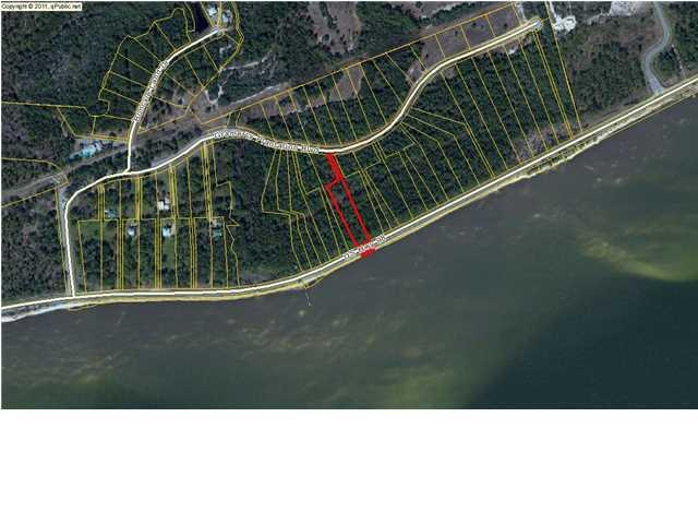 302 Gramercy  Plantation Blvd, EASTPOINT, FL 32328 (MLS #300577) :: Berkshire Hathaway HomeServices Beach Properties of Florida