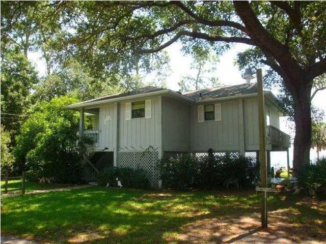 2248 Hwy 98 East, CARRABELLE, FL 32322 (MLS #300595) :: Coastal Realty Group