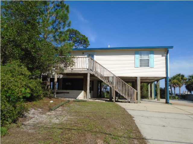 2714 Hwy 98, CARRABELLE, FL 32322 (MLS #300596) :: Coastal Realty Group