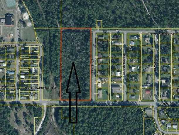 0 Avenue A, PORT ST. JOE, FL 32456 (MLS #300604) :: Berkshire Hathaway HomeServices Beach Properties of Florida