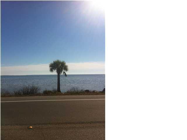 825 Hyw 98, EASTPOINT, FL 32328 (MLS #300606) :: Berkshire Hathaway HomeServices Beach Properties of Florida