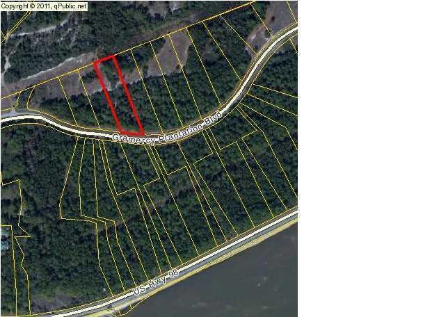 295 Gramercy  Plantation Blvd, EASTPOINT, FL 32328 (MLS #300617) :: Berkshire Hathaway HomeServices Beach Properties of Florida