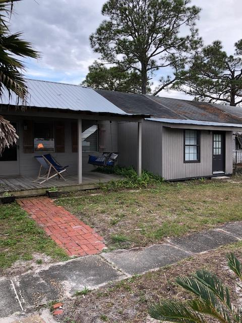 17 Collins Ave 5,6, CARRABELLE, FL 23223 (MLS #300645) :: Coastal Realty Group