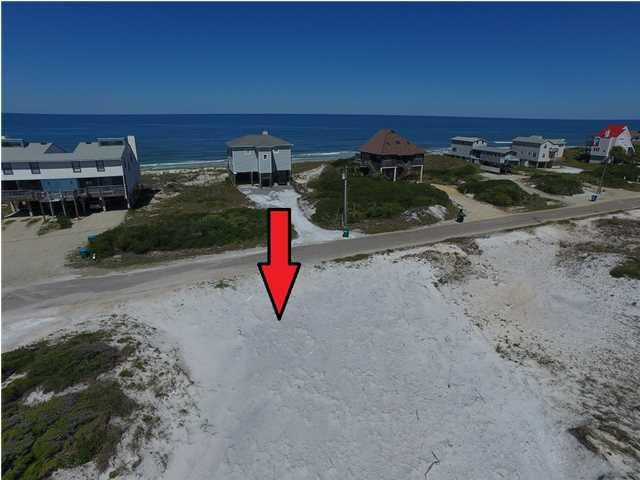 0 Shoreline Dr, CAPE SAN BLAS, FL 32456 (MLS #300672) :: Coastal Realty Group