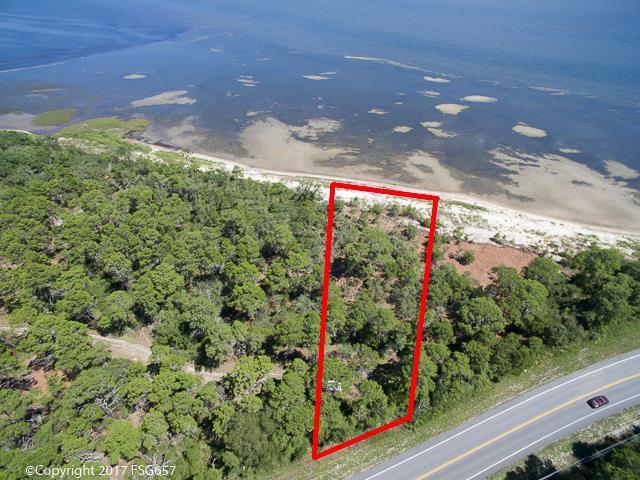 2 Pristine Dr Lot #2, CARRABELLE, FL 32322 (MLS #300740) :: Coastal Realty Group
