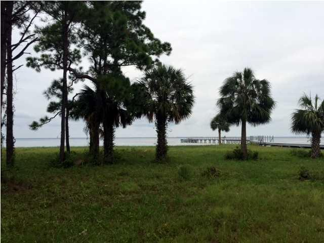 11 Ovation Drive, CAPE SAN BLAS, FL 32456 (MLS #300786) :: CENTURY 21 Coast Properties