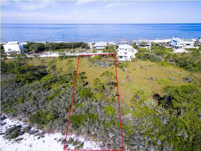 197 Bent Tree Rd Lot 5, CAPE SAN BLAS, FL 32456 (MLS #300875) :: Berkshire Hathaway HomeServices Beach Properties of Florida