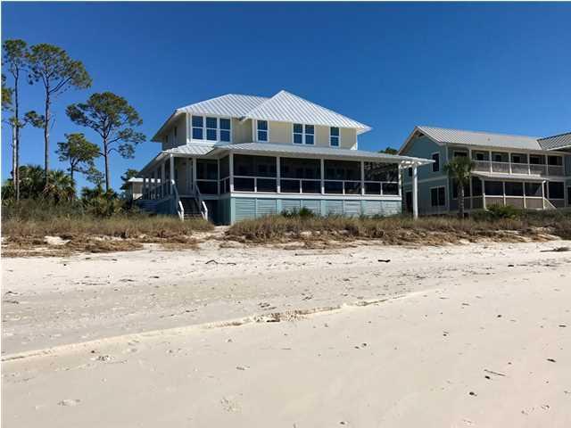307 Windmark Way, PORT ST. JOE, FL 32456 (MLS #300916) :: Berkshire Hathaway HomeServices Beach Properties of Florida