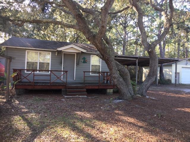 218 Mississippi Ave, PANACEA, FL 32346 (MLS #300918) :: Coastal Realty Group