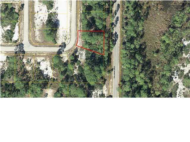 11 Park Point Cir, CAPE SAN BLAS, FL 32456 (MLS #301033) :: CENTURY 21 Coast Properties
