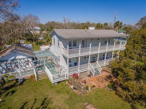 102 5 ST, APALACHICOLA, FL 32320 (MLS #301092) :: Berkshire Hathaway HomeServices Beach Properties of Florida