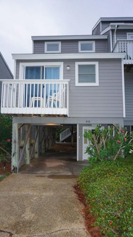 416 Barrier Dunes Dr #67, CAPE SAN BLAS, FL 32456 (MLS #301109) :: Coastal Realty Group