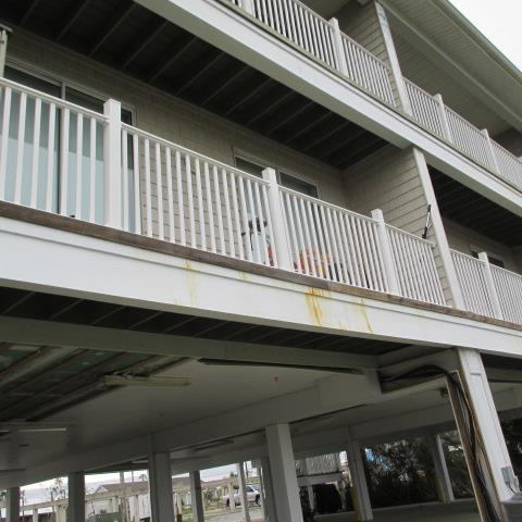 1120 15TH ST, MEXICO BEACH, FL 32456 (MLS #301183) :: Berkshire Hathaway HomeServices Beach Properties of Florida