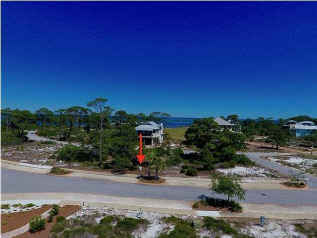 61 Ovation Drive, CAPE SAN BLAS, FL 32456 (MLS #301382) :: Coastal Realty Group