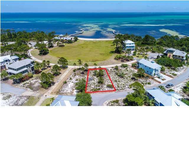 44 S Echo Ln, CAPE SAN BLAS, FL 32456 (MLS #301565) :: The Naumann Group Real Estate, Coastal Office
