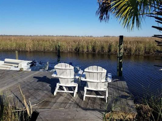 381 Smith Ave, APALACHICOLA, FL 32320 (MLS #301726) :: Coastal Realty Group