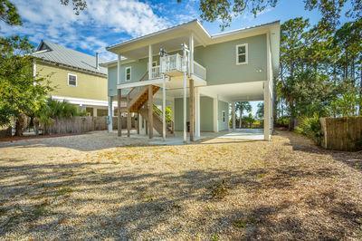 1778 Carrabelle Beach Dr, CARRABELLE, FL 32322 (MLS #301732) :: Berkshire Hathaway HomeServices Beach Properties of Florida