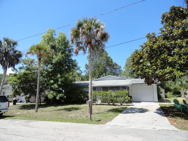 126 Carl King Ave, CARRABELLE, FL 32322 (MLS #301757) :: Coastal Realty Group