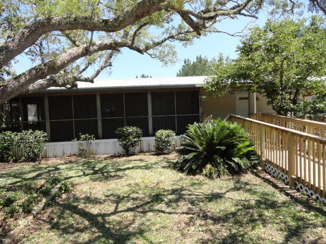 2170 Maryland Ave, CARRABELLE, FL 32322 (MLS #301758) :: Coastal Realty Group
