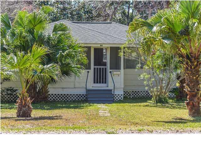 66 7TH ST, APALACHICOLA, FL 32320 (MLS #301841) :: Coastal Realty Group
