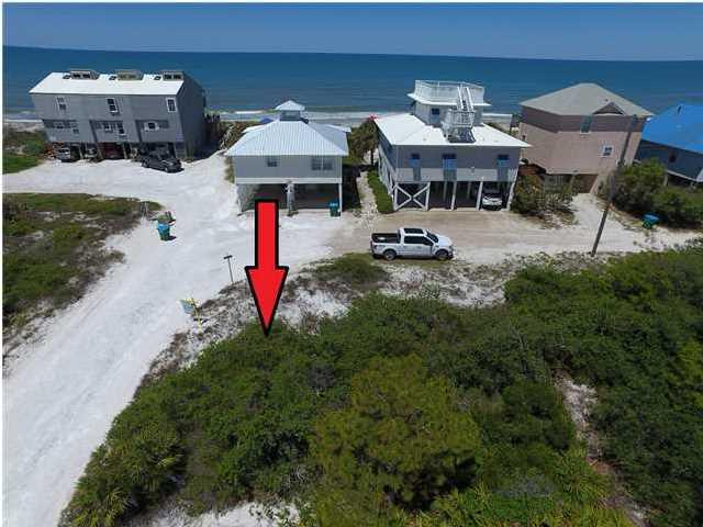 0 Seahorse Ln, CAPE SAN BLAS, FL 32456 (MLS #301851) :: Coastal Realty Group