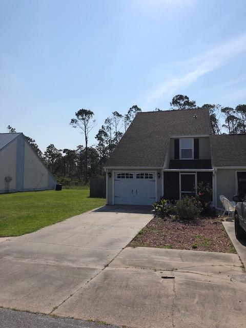 518 Gulf Aire Dr, PORT ST. JOE, FL 32456 (MLS #301874) :: Berkshire Hathaway HomeServices Beach Properties of Florida