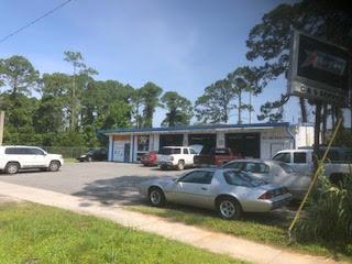 231 Hwy  98, EASTPOINT, FL 32328 (MLS #301892) :: Coastal Realty Group