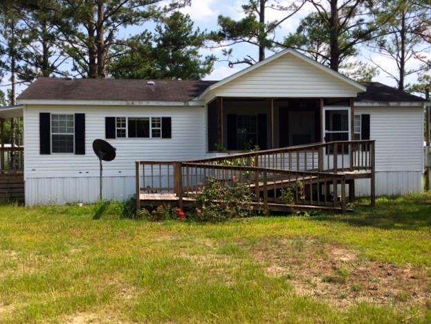 146 Gone Fishing St, WEWAHITCHKA, FL 32465 (MLS #301894) :: The Naumann Group Real Estate, Coastal Office