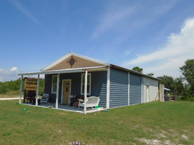 273 Old Ferry Dock Rd, EASTPOINT, FL 32328 (MLS #301905) :: Coastal Realty Group