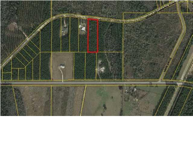 0 Douglas Landing Rd, WEWAHITCHKA, FL 32465 (MLS #301936) :: Coastal Realty Group